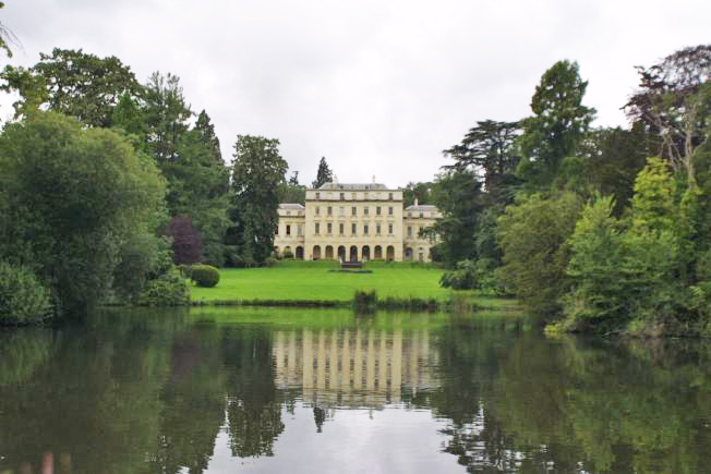 Grand early 18th century stately home set in beautiful gardens and parkland on a 2,000 acre estate.