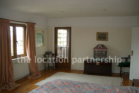 Master Bedroom In A Detached 1920 39 S House With Separate Dressing Room Attached Location